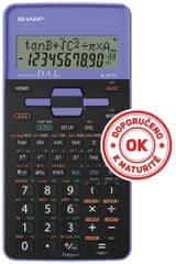 Sharp kalkulator SH-EL531THBVL (SH-EL531THBVL)
