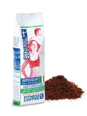 mleta kava Fitness coffee Antioxidant fully active blend, 250 g