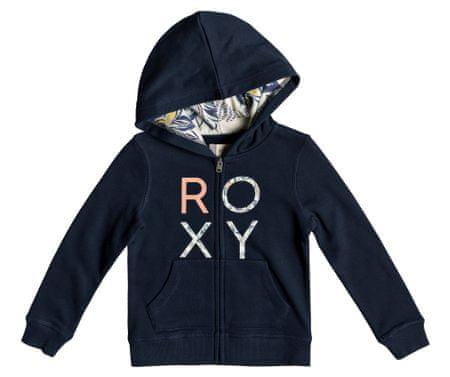 Roxy dekliška majica Make It Easy, 92, temno modra