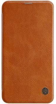 Nillkin Qin Book Pouzdro Brown pro Samsung Galaxy S10 Lite 2442889