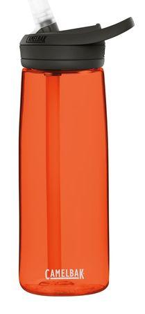 Camelbak Eddy+ steklenička, 0,75 l, Lava
