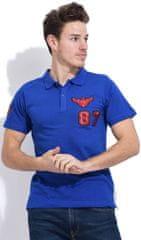 Christian Lacroix męska koszulka polo Arno