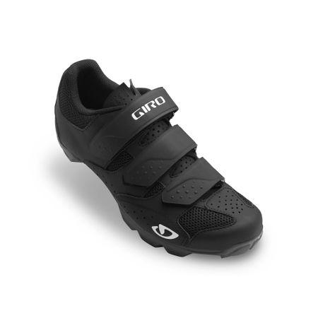 Giro Riela RII Black 37 černá