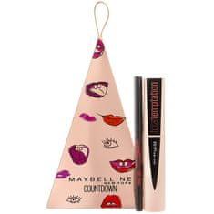 Maybelline set Total Temptation, maskara + črtalo za oči