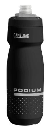 Camelbak Podium+ Bottle bidon, 0,71 l, črn