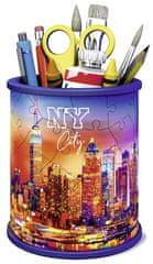 Ravensburger sestavljanka Stojalo za svinčnike New York, 54 kosov