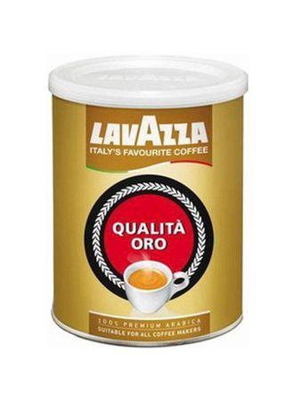 Lavazza Qualita Oro mljevena kava, 250 g
