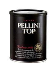 Pellini Top 250 g, mletá káva