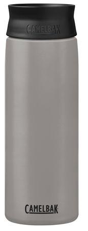 Camelbak butelka Hot Cap Vacuum Stainless 0,6l Grey