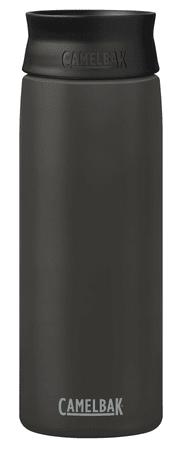 Camelbak Hot Cap Vacuum Stainless 0,6l Black
