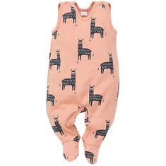 PINOKIO dječja pidžama Happy Llama