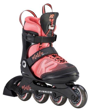K2 Marlee Pro dekliški rolerji, S