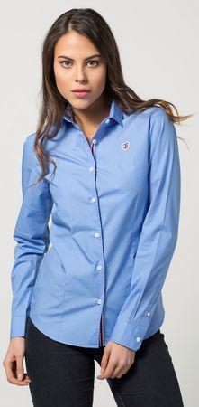 Jimmy Sanders női ing S világoskék