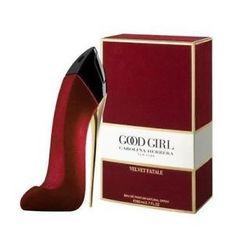 Carolina Herrera Good Girl Velvet Fatale - EDP