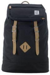 The Pack Society uniseks ruksak, crni