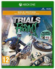 Ubisoft igra Trials Rising Gold Edition (Xbox One)
