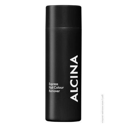 Alcina Körömlakk lemosó (Express Nail Colour Remover) 100 ml