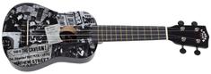The Cavern Club CVUK3 Akustické ukulele