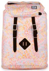 The Pack Society ženski ruksak, roza