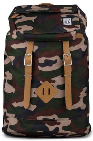 The Pack Society unisex vícebarevný batoh