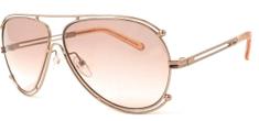 Chloé ženske sunčane naočale, ružičaste
