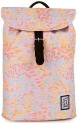 The Pack Society dámský růžový batoh