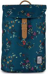 The Pack Society dámský tmavě modrý batoh