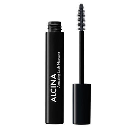 Alcina (Amazing Lash Mascara) (árnyalat Black)