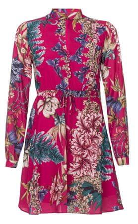 Jimmy Sanders ženska obleka, S, roza