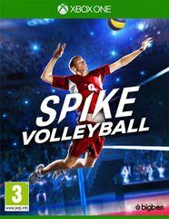Bigben igra Spike Volleyball (Xbox One)