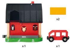 Brio 33936 Farma SMART TECH