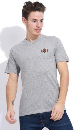 Christian Lacroix koszulka męska Armand M szary