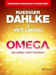 Dahlke Ruediger, Lindau Veit,: Omega - Jak nalézt vnitřní bohatství