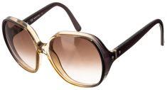 Chloé Női szürke napszemüveg