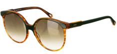Chloé narancsszínű női napszemüveg