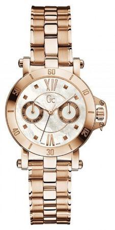 Gc watches dámské hodinky X74008L1S