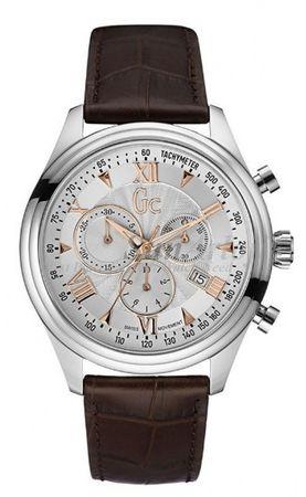 Gc watches pánské hodinky Y04001G1