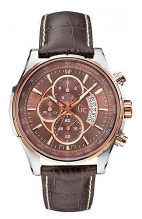 Gc watches pánské hodinky X81002G4S