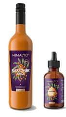 Himalyo BIO 100% Rakytník Juice 750 ml + BIO 100% Rakytník Seed Oil 30 ml