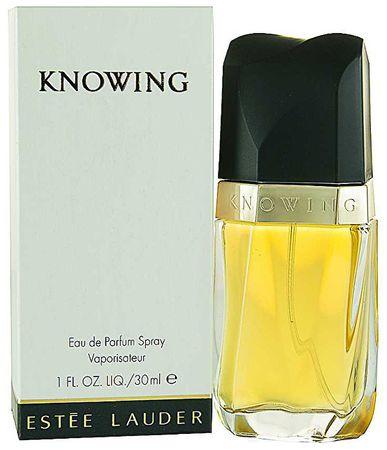 Estée Lauder Knowing - EDP 30 ml