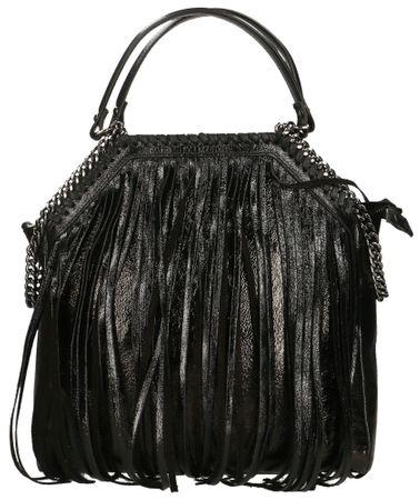 Arturo Vannini torebka damska czarny