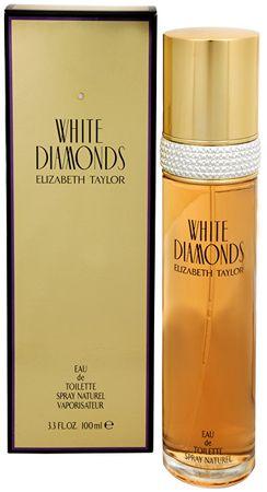 White Diamonds - EDT 100 ml