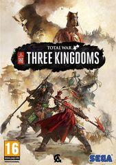 Sega igra Total War: Three Kingdoms - Limited Edition (PC)