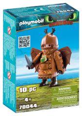 Playmobil Škilek z letečo obleko 70042