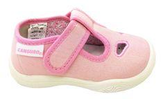 Canguro cipele za djevojke