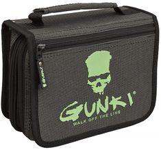 GUNKI Pouzdro Iron T Tackle Bag