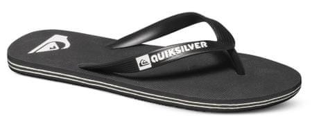 Quiksilver Molokai-Yt B Sndl Xkkw Black/Black/White 12.5(30)
