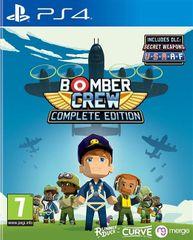 Merge Games igra Bomber Crew - Complete Edition (PS4)