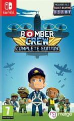 Merge Games igra Bomber Crew - Complete Edition (Switch)