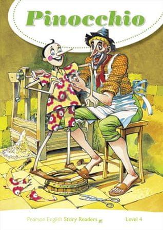 PESR | Level 4: Pinocchio